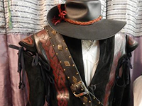 A top-quality costume shop in Fort Worth, TX