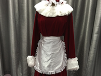 Your source for a Santa costume in Fort Worth, TX