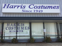 Contact our costume store in Fort Worth, TX, for all of your costume and makeup needs